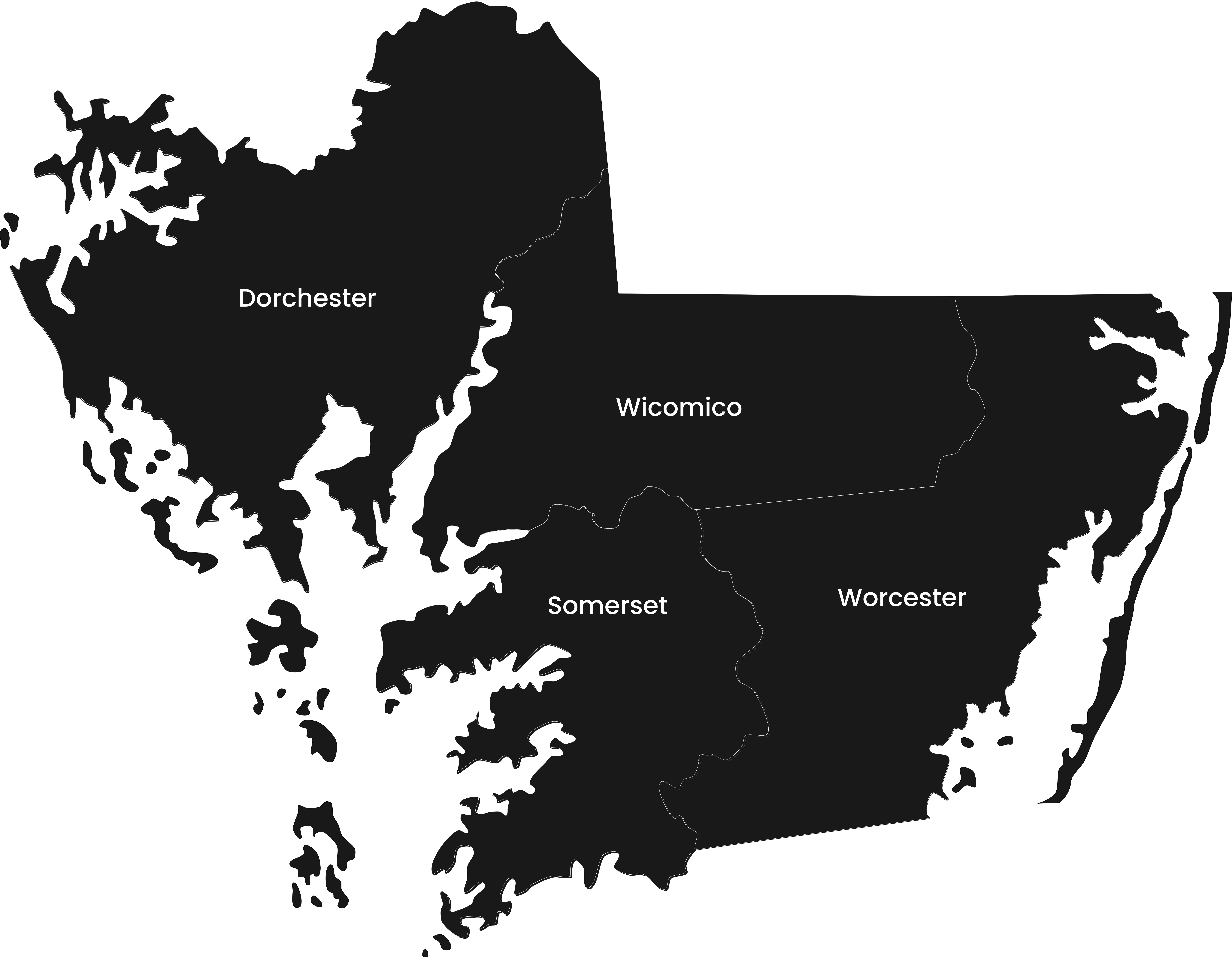 services areas